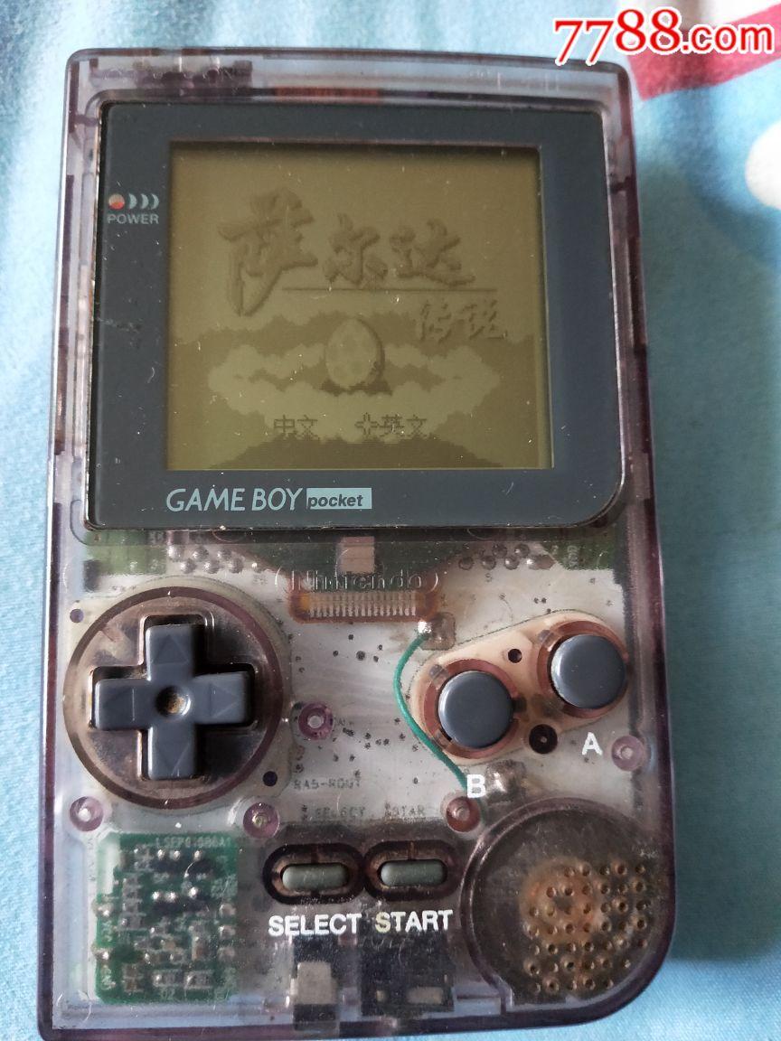 1989年生产任天堂老游戏机。(au21112513)_
