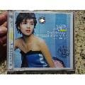 梁詠琪2001最新專輯音樂CD,碟片些許使用痕,
