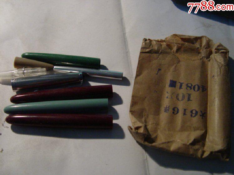 鋼筆配件_價格136元_第1張_