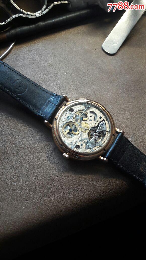 大表�绞��C械表_手表/腕表_第2��_