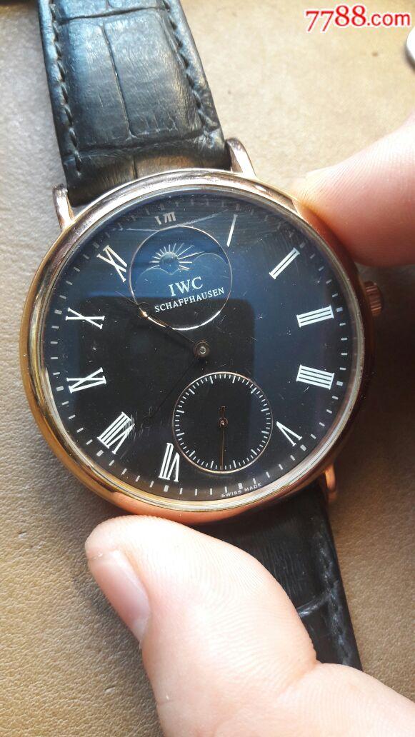 大表�绞��C械表_手表/腕表_第7��_