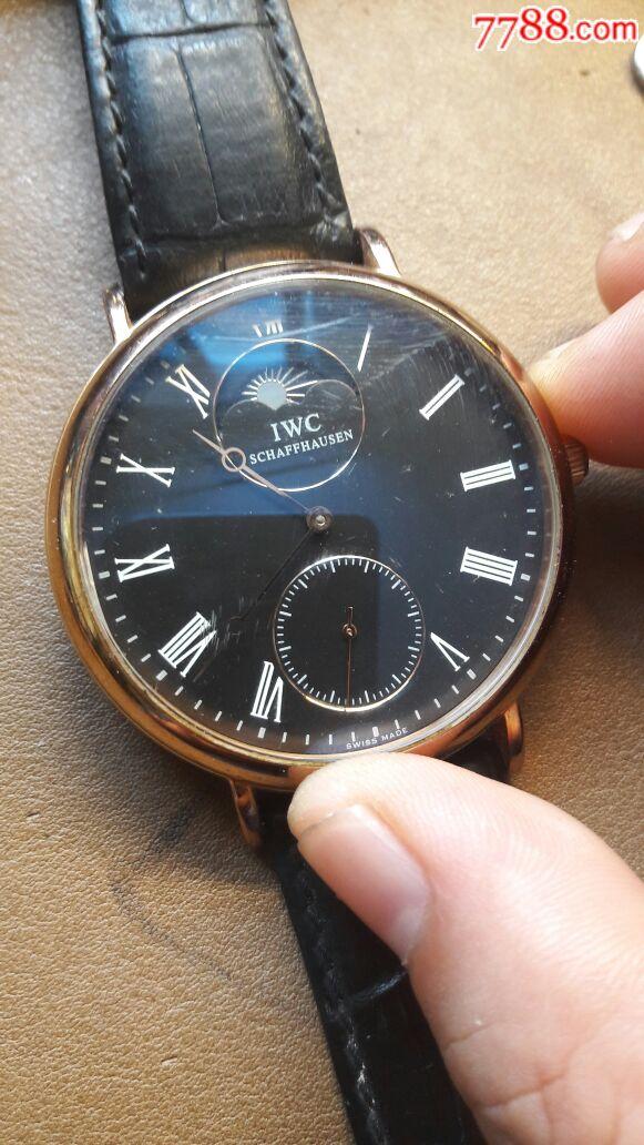 大表�绞��C械表_手表/腕表_第8��_