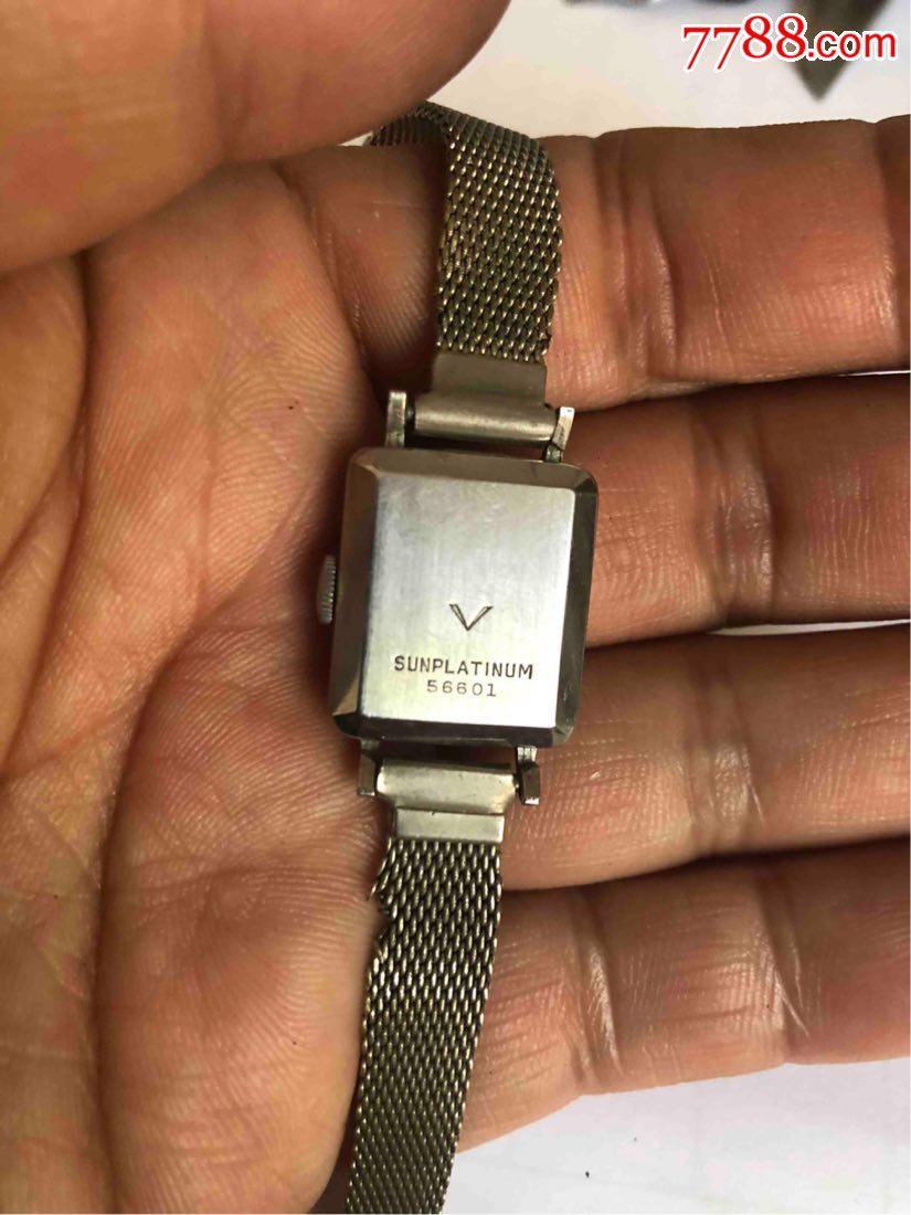 瑞士�a女�C械表_手表/腕表_第5��_
