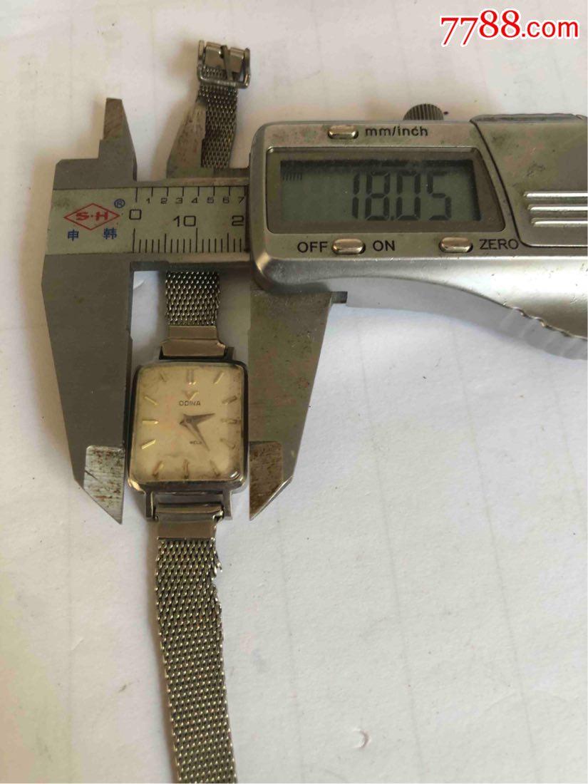 瑞士�a女�C械表_手表/腕表_第6��_