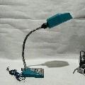 老工作灯一个好用。