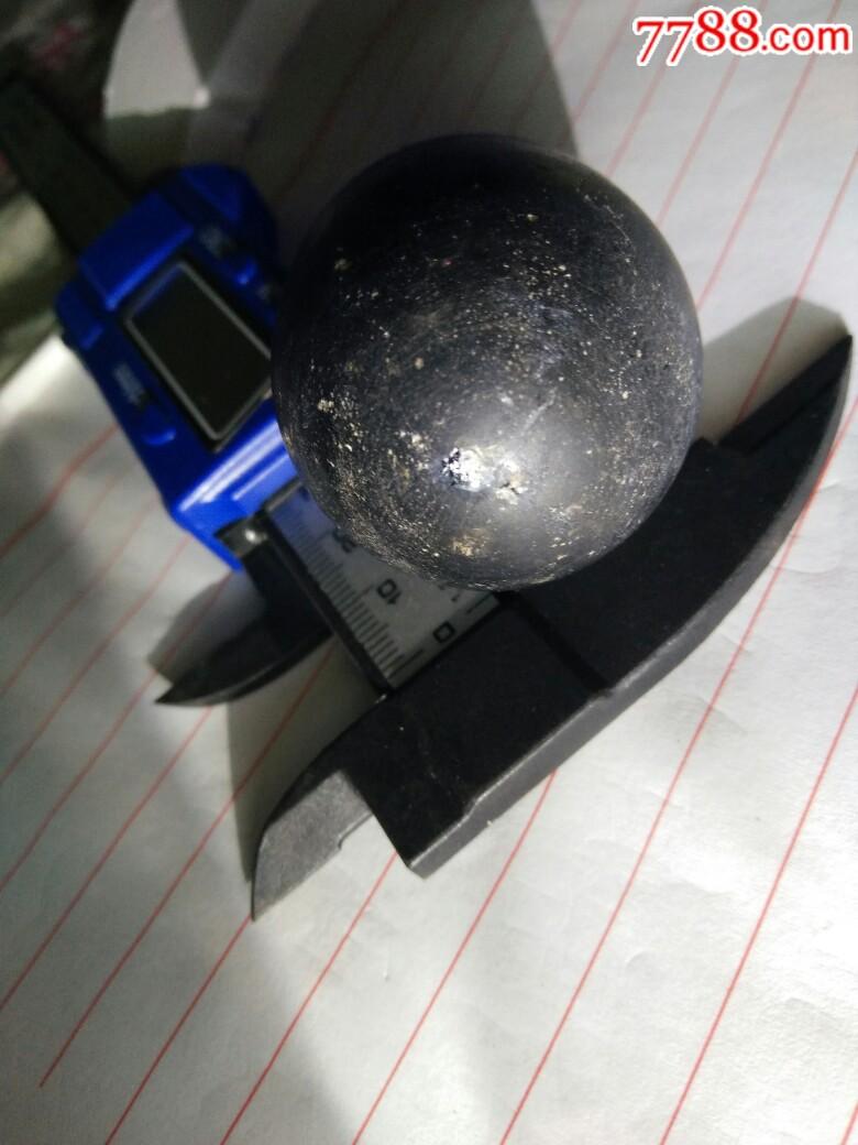 寶石藍鴿子蛋手把件:非常漂亮_價格134元_第6張_