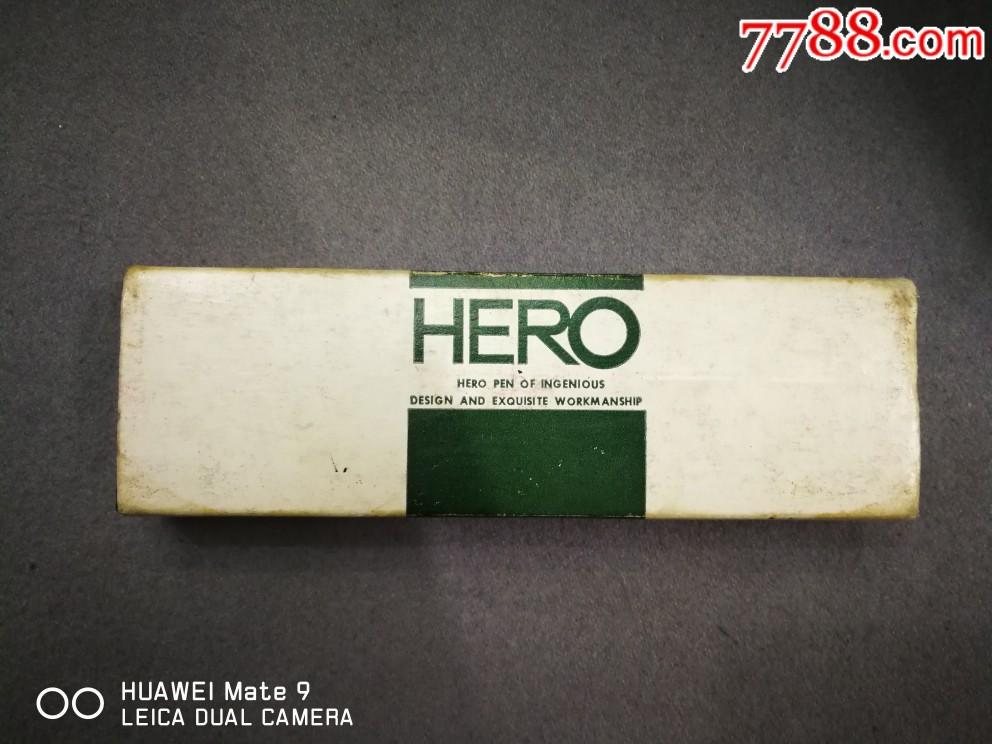 英雄(100)(帶原配盒,說明書)_價格753元_第1張_