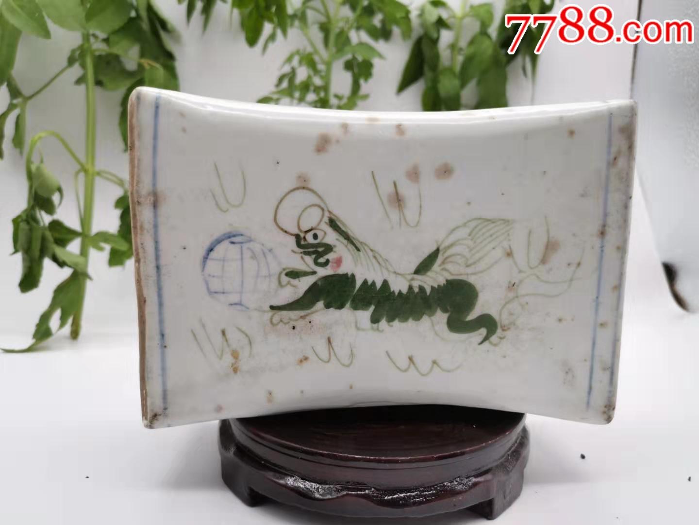 民��瓷枕(au21264730)_