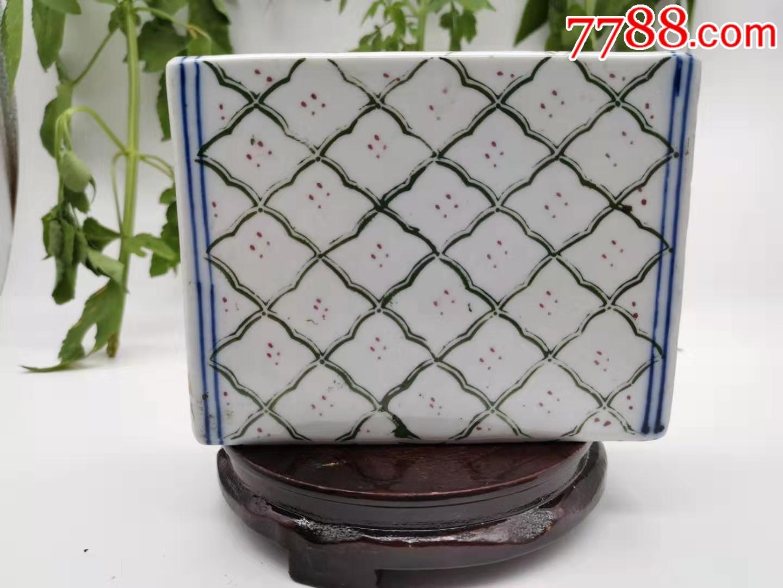 民��瓷枕(au21294038)_
