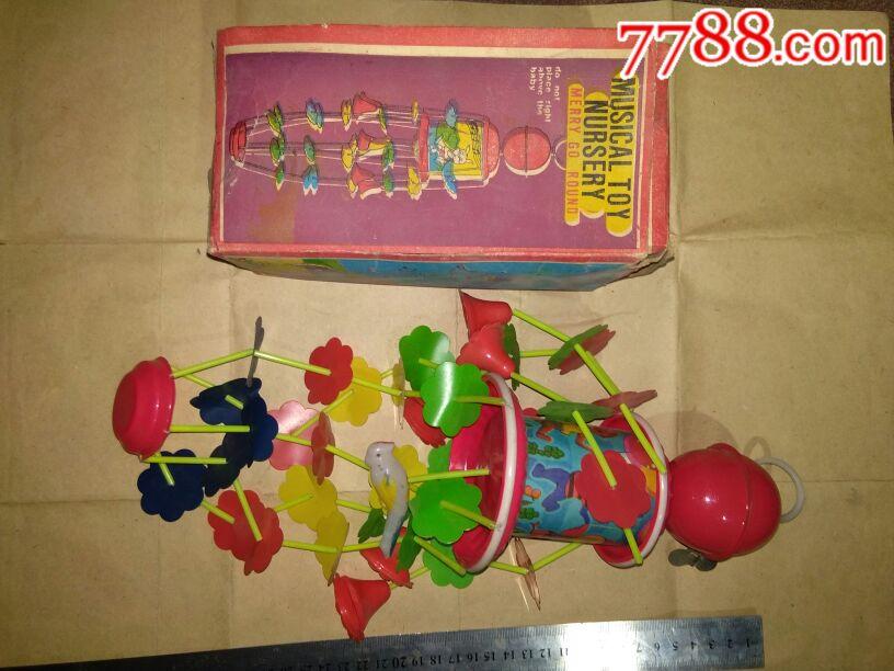 旋�D�L�吊琴老玩具�雅f收藏老物件_�r格25元_第1��_