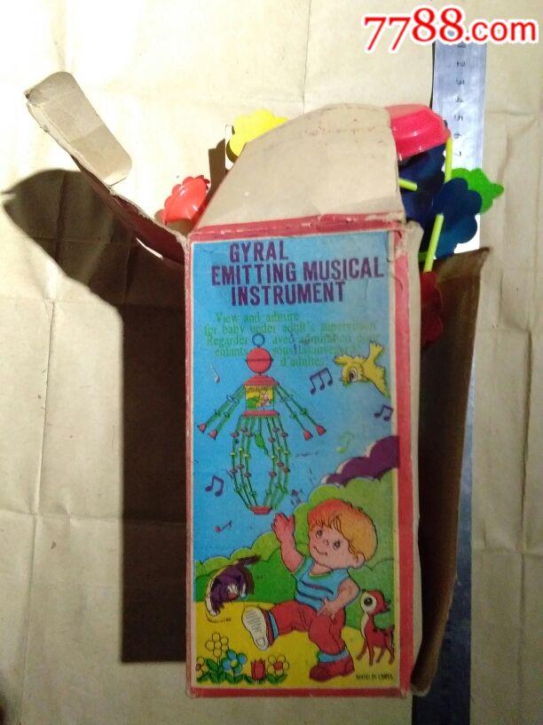 旋�D�L�吊琴老玩具�雅f收藏老物件_�r格25元_第5��_