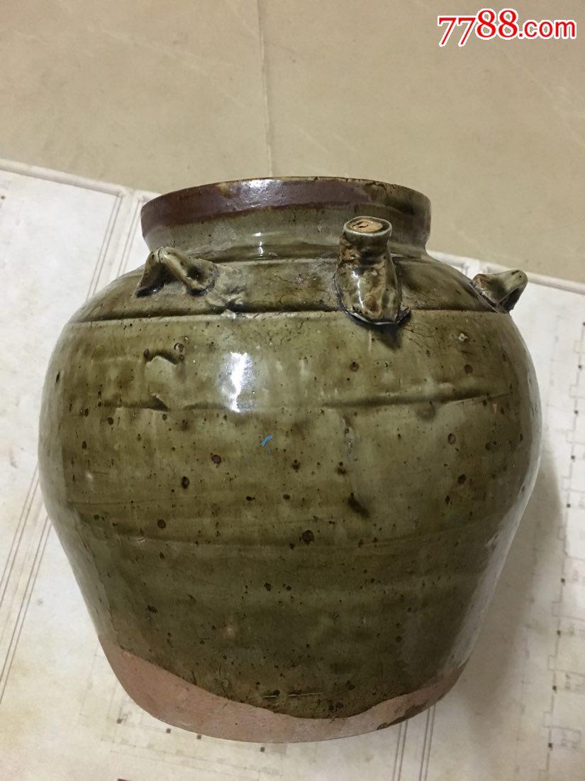 老�f陶罐(au21351746)_