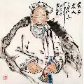 刘文西【黄土地的老人】(zc21398000)_7788旧货商城__七七八八商品交易平台(7788.com)