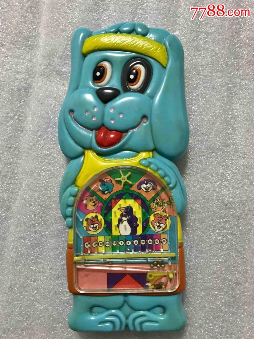 ��珠玩具文具盒(au21419432)_