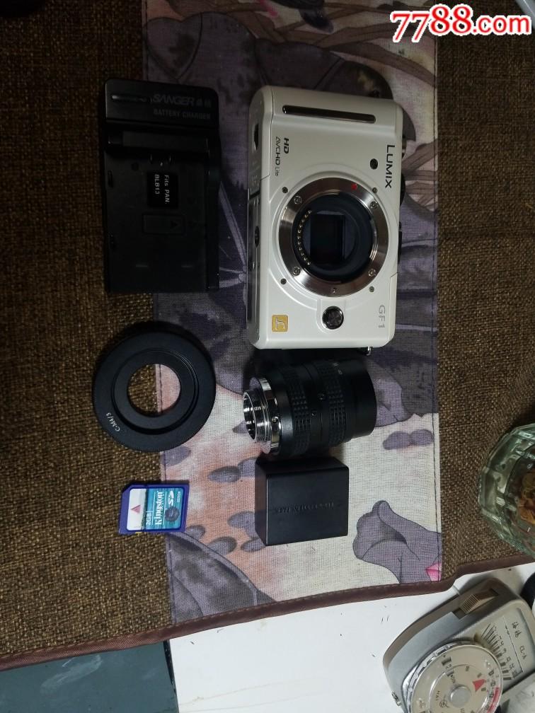 一台单反相机(au21419906)_