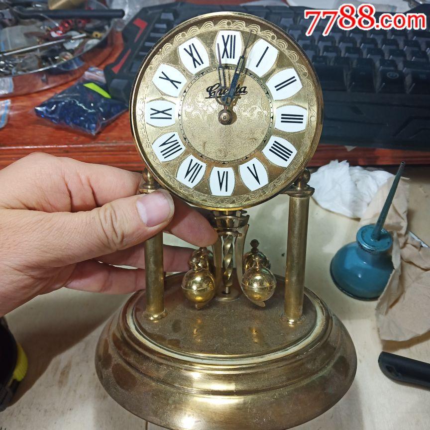 400天座钟不走时(au21508836)_