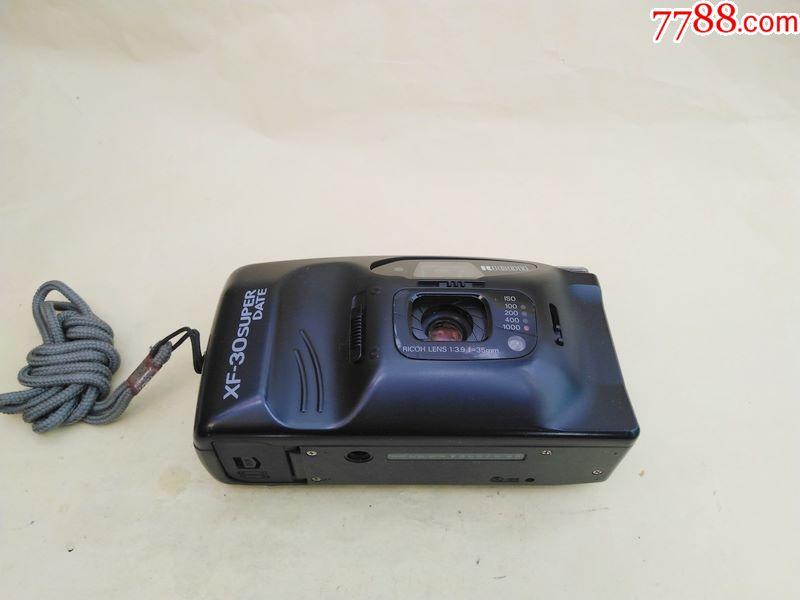 理光XF-30相機,帶皮套_價格46元_第2張_