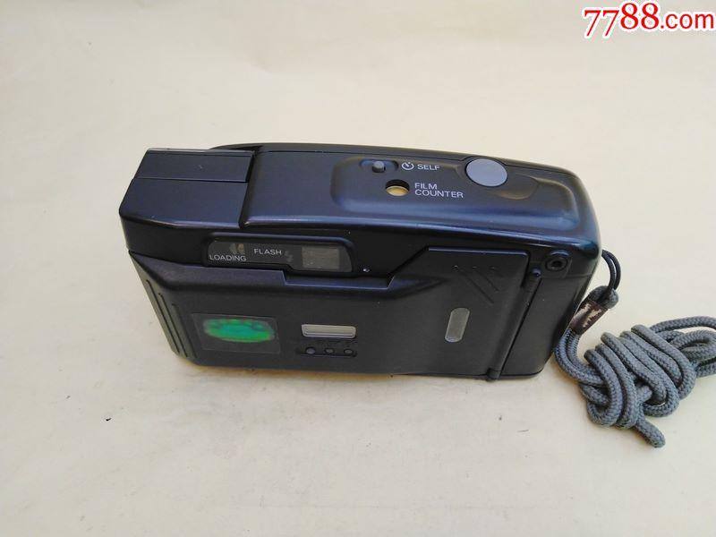 理光XF-30相機,帶皮套_價格46元_第3張_
