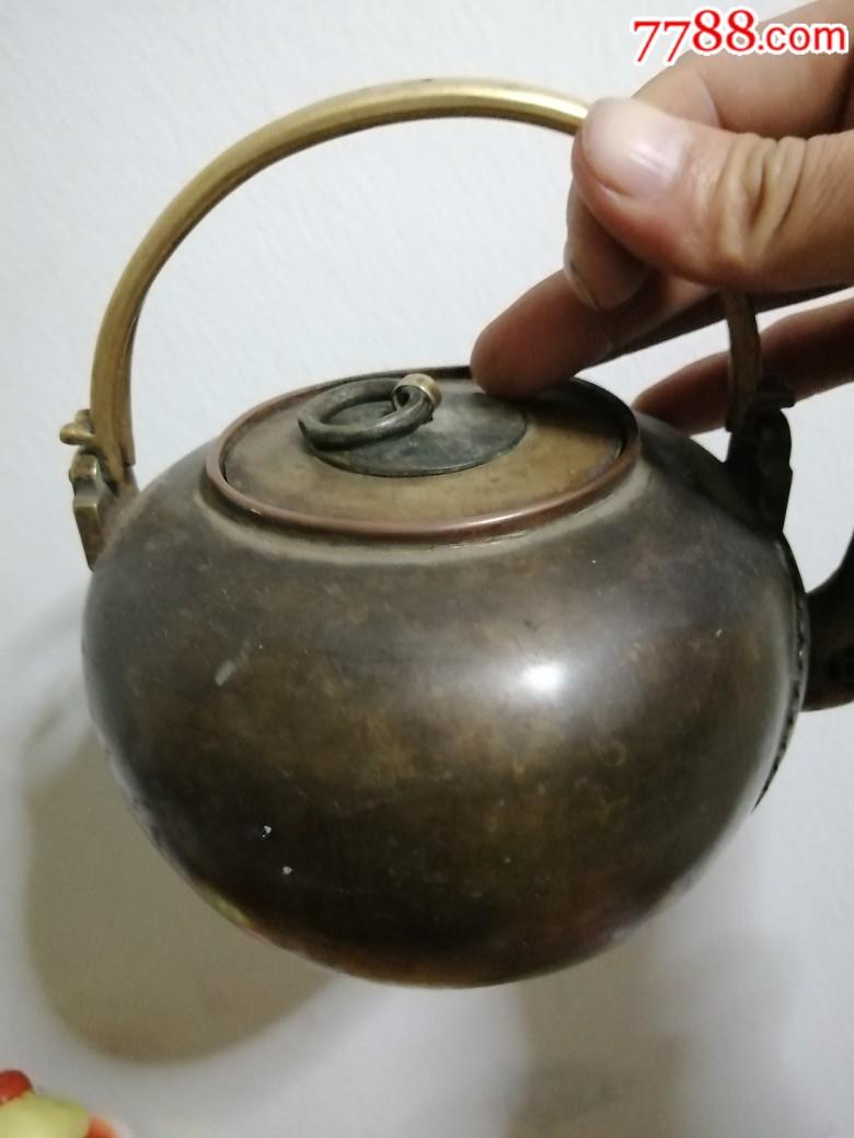 茶壺_第4張_