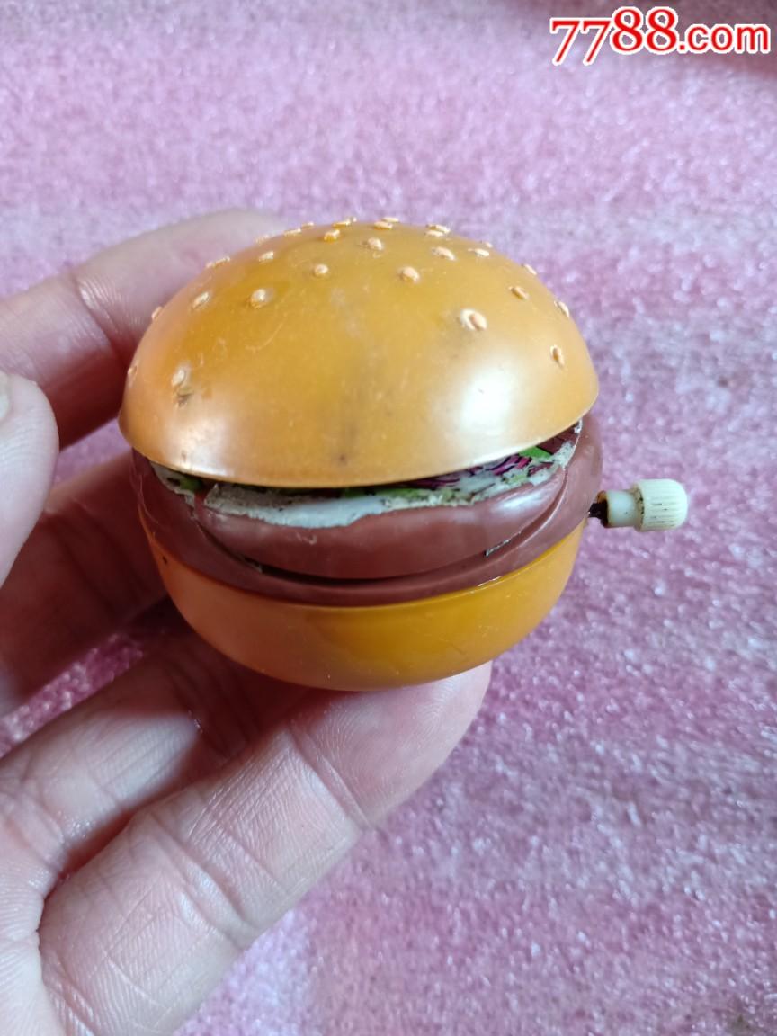 文革�r期塑料�l�l玩具(au21536337)_