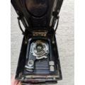 古董(柯�_Kodak)折�B相�C,尺寸15.5x11.3厚6cm,品相好-¥492 元_�畏聪�C_7788�W