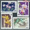 专7台湾花卉邮票,4全(au21551035)_7788收藏__收藏热线