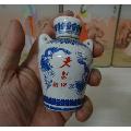 青花瓷酒瓶50ml空酒瓶(au21551320)_7788旧货商城__七七八八商品交易平台(7788.com)