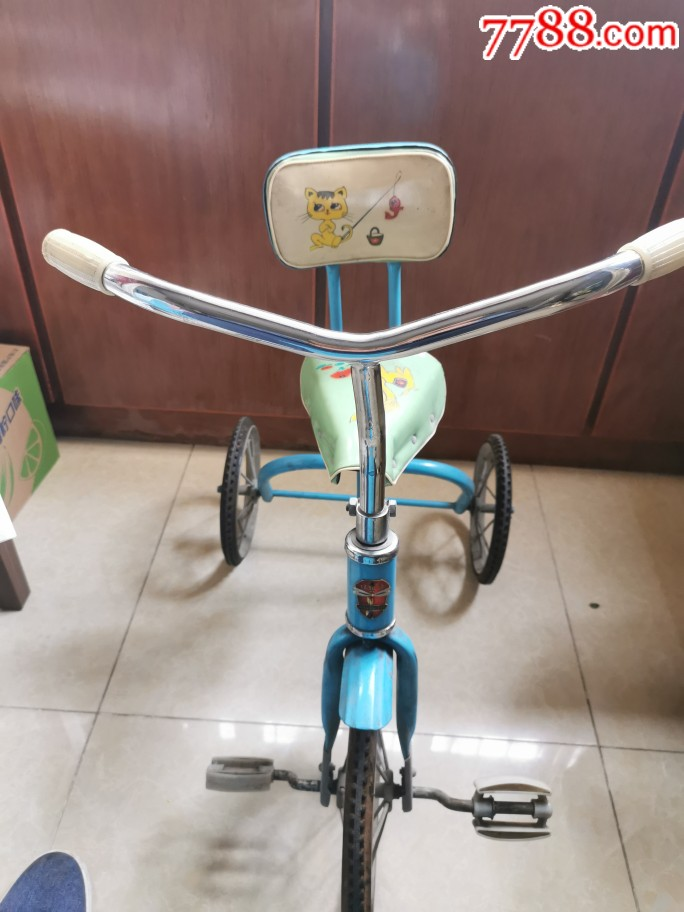 儿童车(au21587512)_