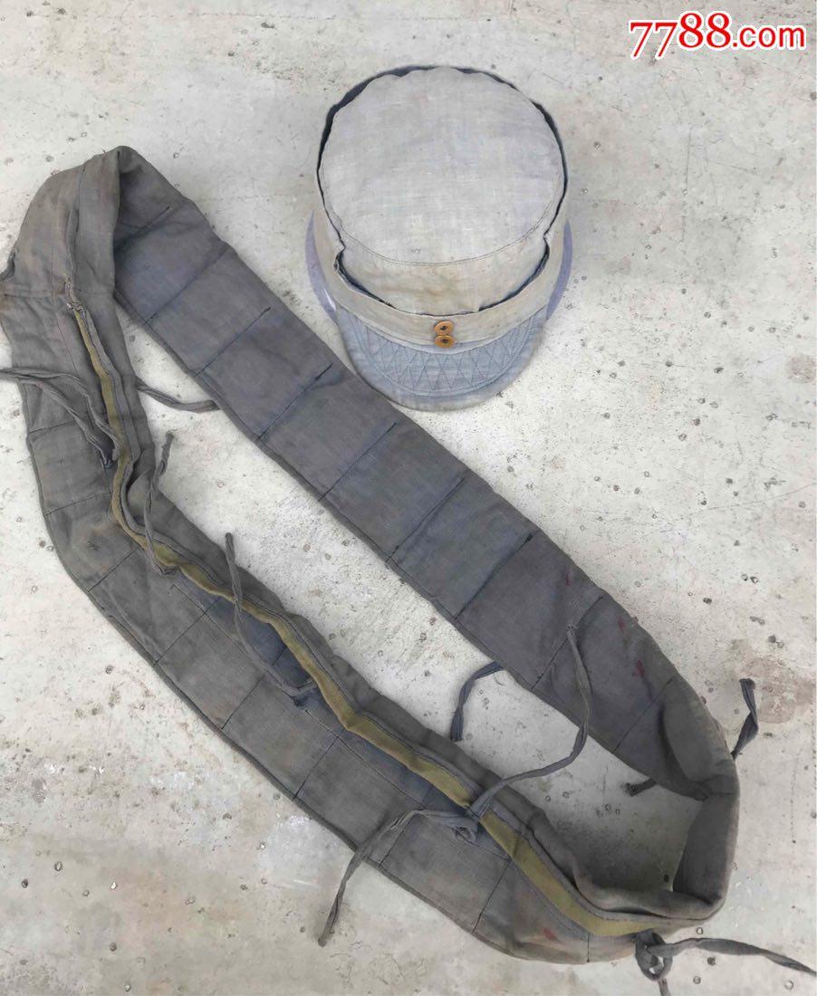 老帽子和��袋(au21591077)_
