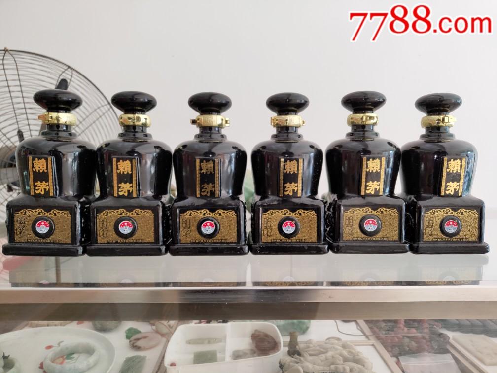 2011年产52度赖茅酒6瓶(au21596921)_