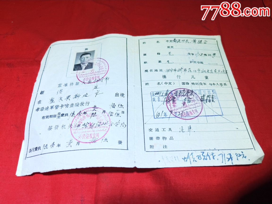 新疆外�S出境�C(稀少)(au21597965)_
