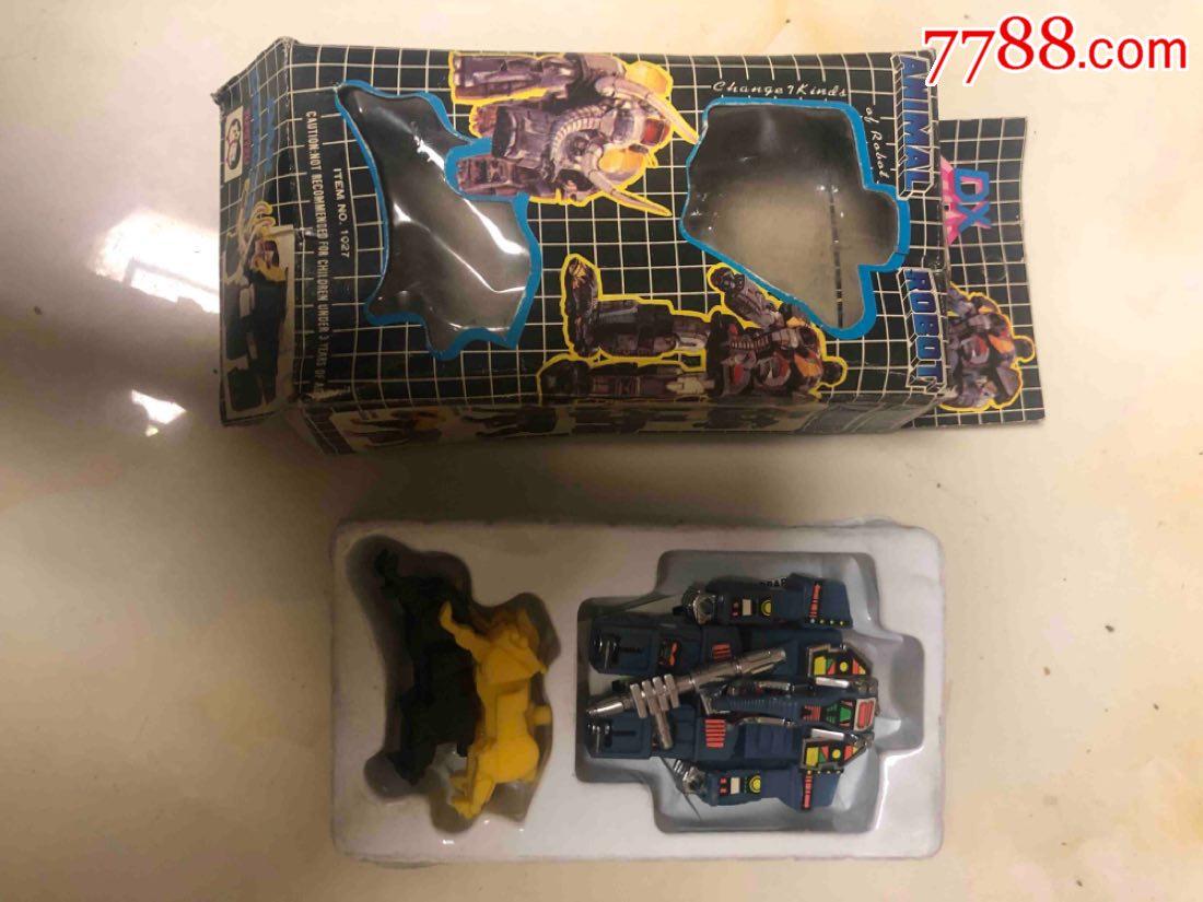 老玩具老d�形金��玩具(au21617182)_