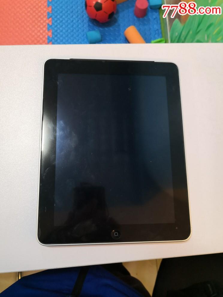 蘋果平板電腦64G_價格160元_第1張_