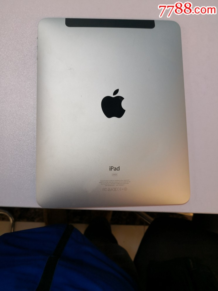 蘋果平板電腦64G_價格160元_第2張_