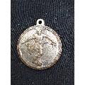 法国镀银纪念章一枚(zc21673651)_7788收藏__收藏热线