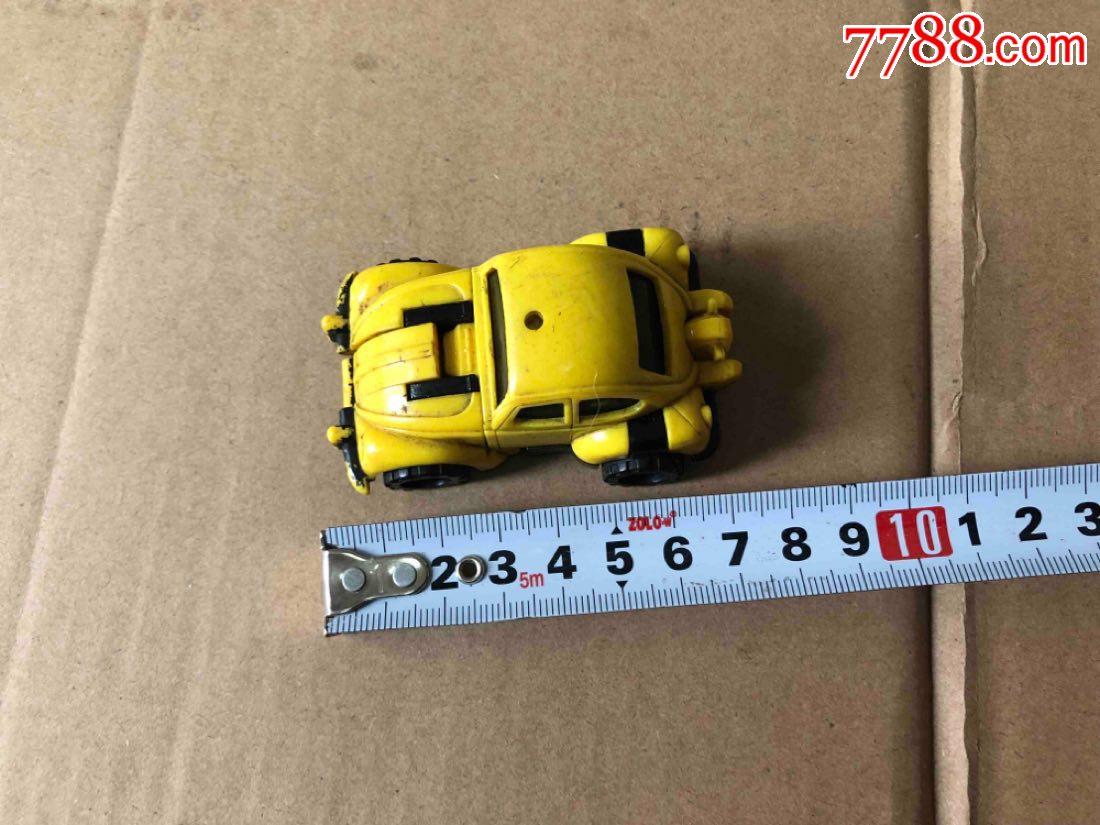 1989年孩之���形金��玩具(au21701090)_