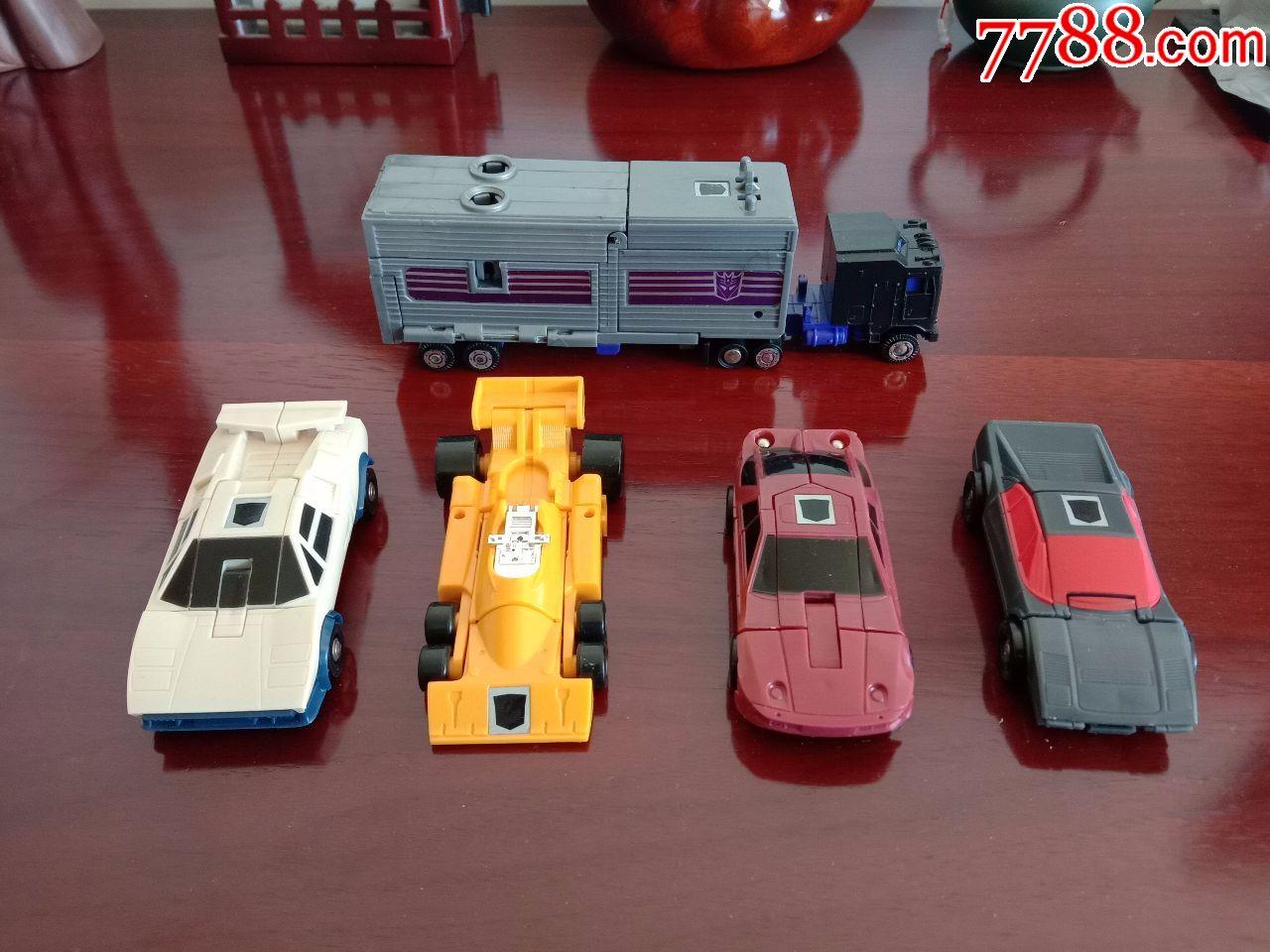 变形金刚5个小汽车85产(au21753783)_