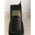 一台经典收藏摩托罗拉MOTOROLA,二哥大手机-¥158 元_旧电话机_7788网