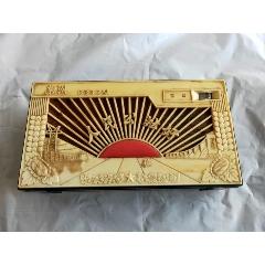少见东湖B332晶体管收音机人民公社好(au21997776)_7788收藏__收藏热线