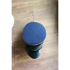 55式海军校官麦尔登呢大檐帽(au21998444)_7788收藏__收藏热线