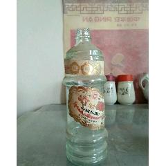 88年君樂酒瓶