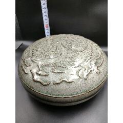 汝瓷大粉盒(zc22026728)_7788收藏__收藏热线