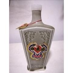 杜康老酒瓶-¥10 元_酒瓶_7788�W