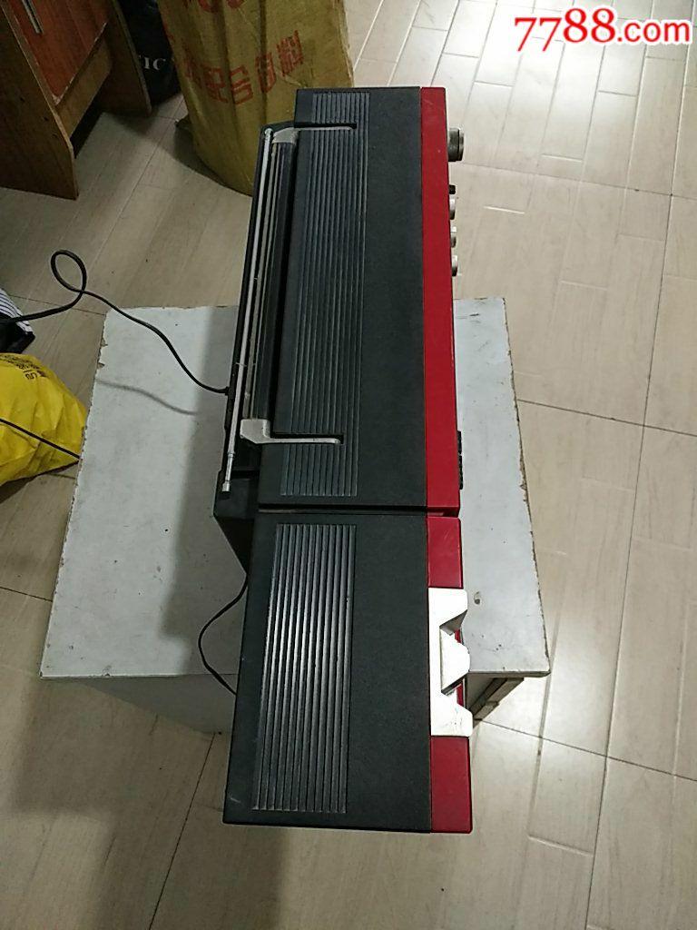 紅色夏普GF~700ZR機(右邊少音箱,初九發貨)_價格563元_第6張_