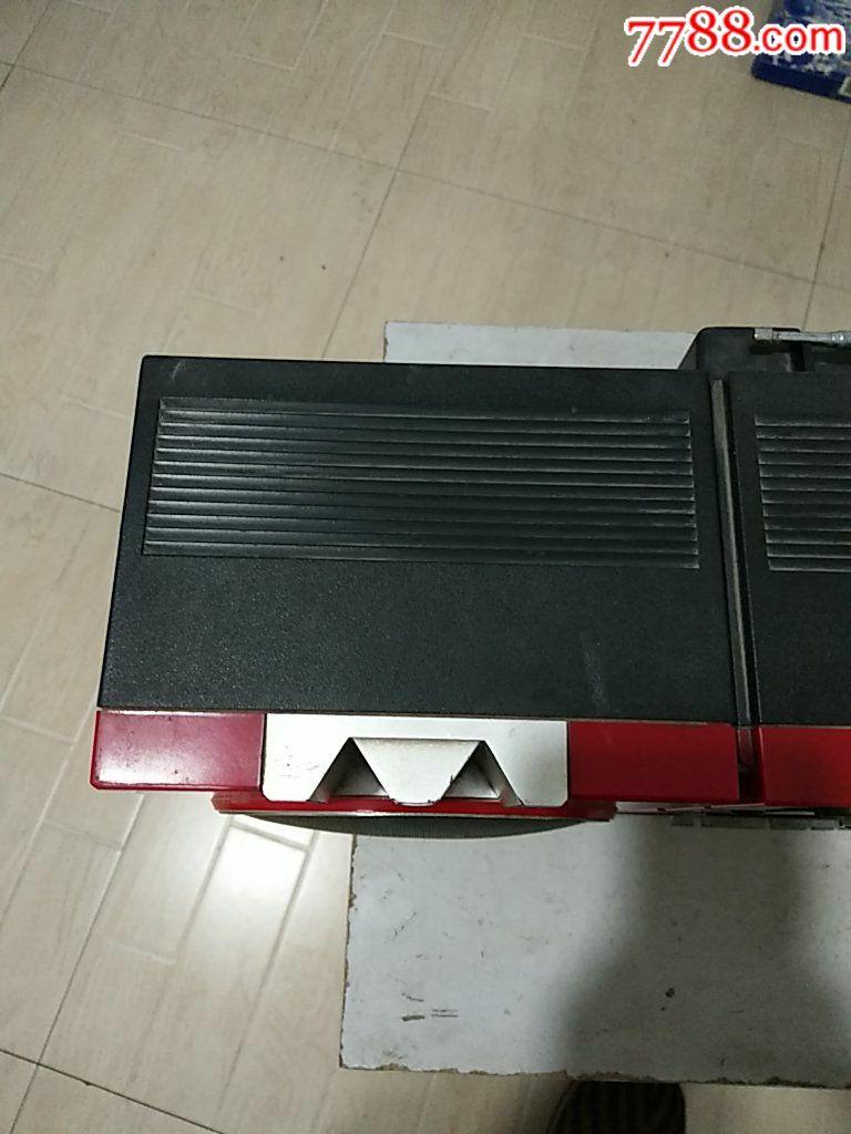 紅色夏普GF~700ZR機(右邊少音箱,初九發貨)_價格563元_第11張_