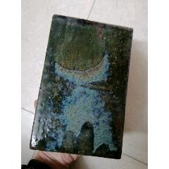 石灣窯陶瓷枕(au22158541)_7788收藏__收藏熱線