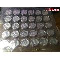 2010年1盎司熊猫银币30枚原封包装无氧化无白斑品绝(au22162396)_7788收藏__收藏热线