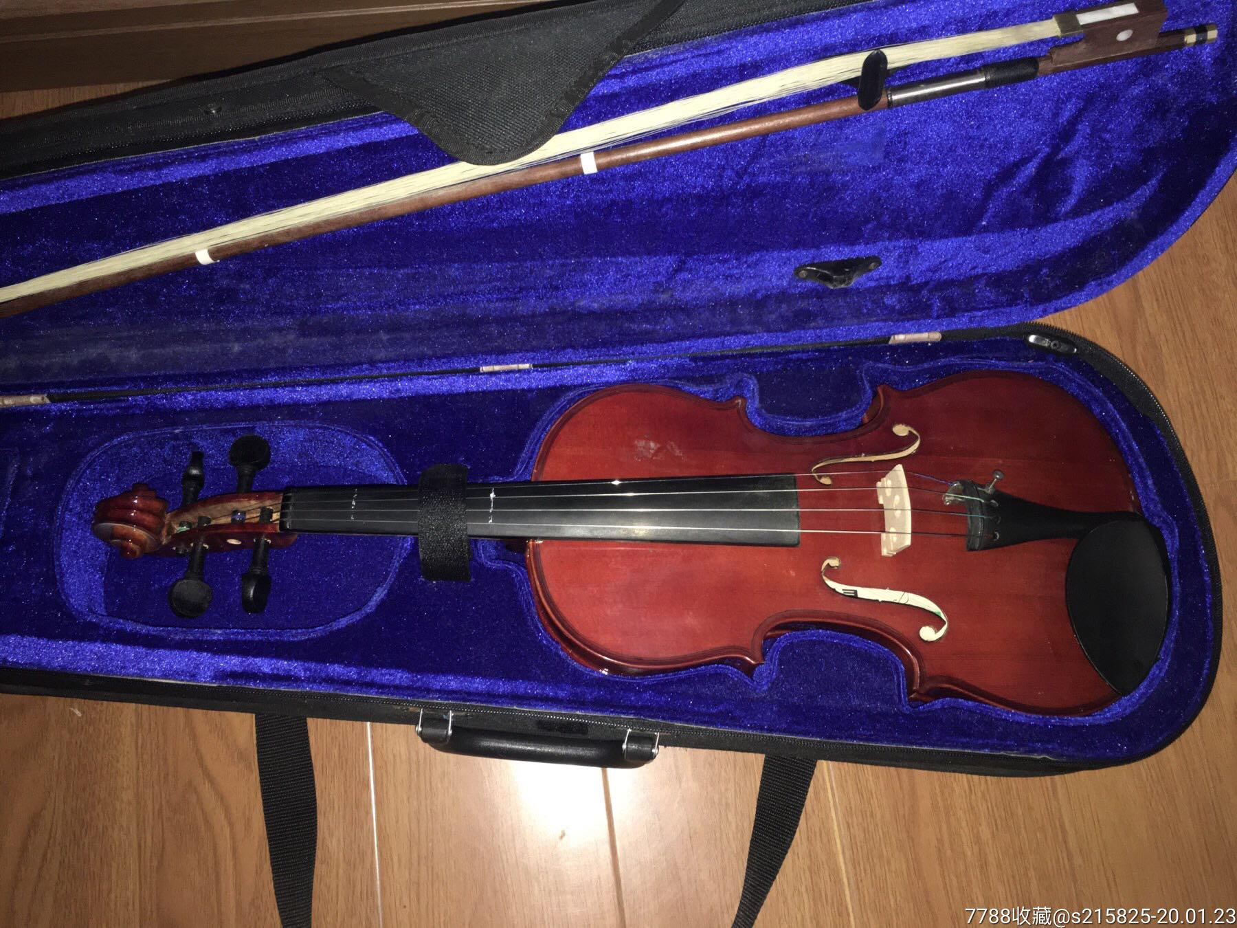 全品小提琴一把如�D(au22166403)_
