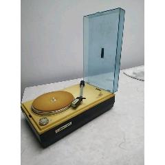 电视塔牌唱机795-3S(极少)