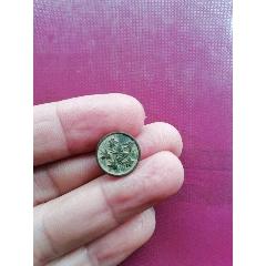 精美小铜扣-¥1 元_旧铜器_7788网